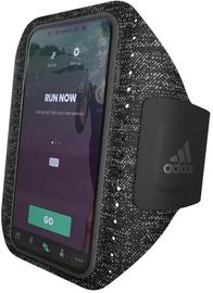 Adidas Sport Armband FW17 For Apple iPhone X/XS Black