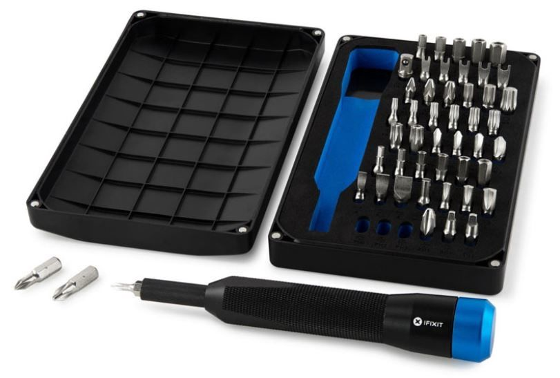 iFixit Driver Kit 48pcs