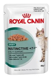 Kaķu barība Royal Canin Instinctive +7 85g