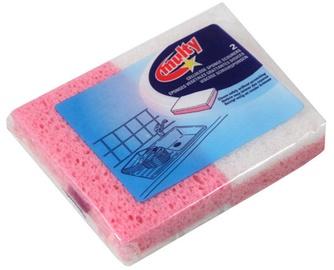 Multy Cellulose Sponges 2pcs
