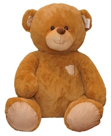 Pliušinis žaislas Axiom Teddy Bear Brown, 75 cm