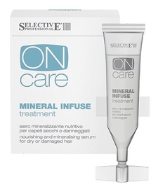 Selective Professional On Care Mineral Infuse Treatment 10x10ml