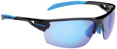 Alpina Sports Tri-Scray Black / Blue
