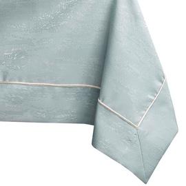 AmeliaHome Vesta Tablecloth PPG Mint 140x500cm