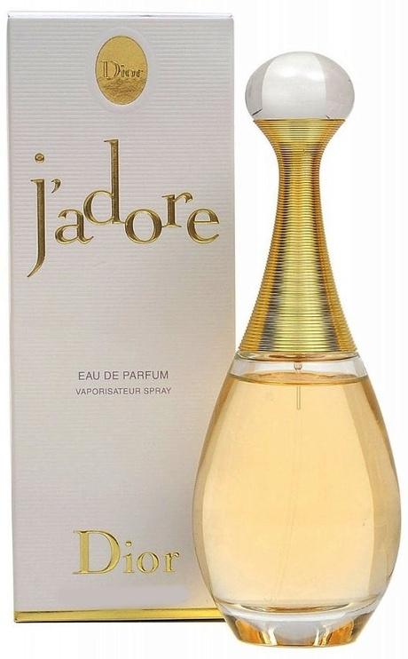 Kvepalai Christian Dior J'Adore 50ml EDP