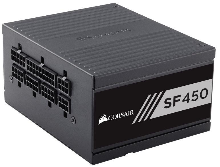 Corsair ATX 2.2 SF Series™ SF450 450W CP-9020104-EU