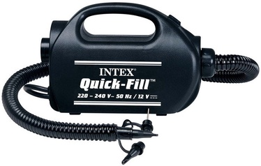 Intex Quick Fill High PSI 12/230V Electric Air Pump