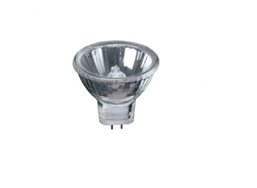 Halogeninė lempa Spectrum MR16 50W, GU5.3, 3000K, 12V