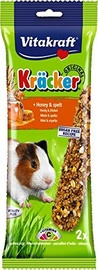 Vitakraft Kracker Guinea Pig Honey 2pcs