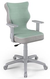 Детский стул Entelo Duo CR05, серый, 400 мм x 1000 мм