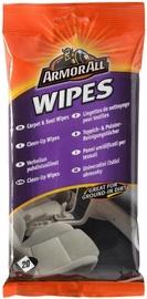 ArmorAll Carpet & Seat Wipes 20pcs