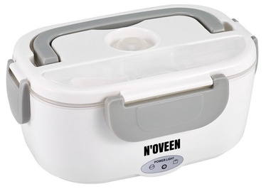 N'oveen Lunch Box LB310 Grey