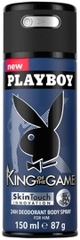 Playboy King of the Game 150ml Deodorant