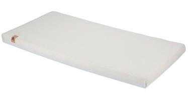 Матрас для детской кроватки CuddleCo Hypo-Allergenic Bamboo Lullaby, 1400 мм x 700 мм, мягкий