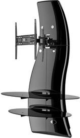 Meliconi Ghost Design 2000 Rotation Black