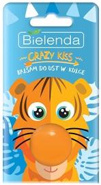 Bielenda Crazy Kiss Lip Balm Ball 8.5g Tiger