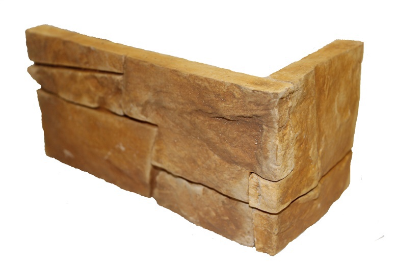 Stonelita Decorative Stone Tiles Korolita 03.06 18x9.4cm