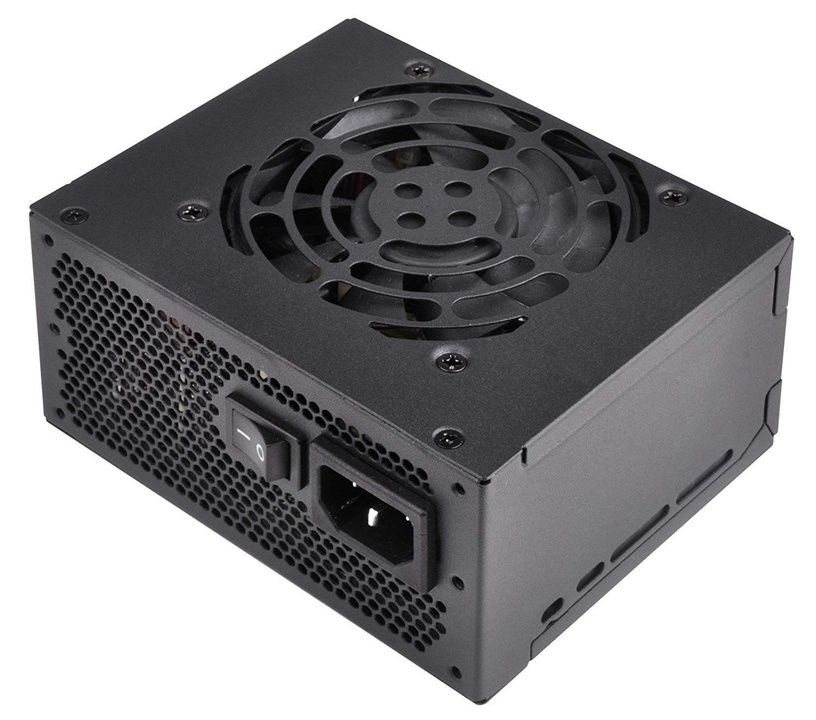SilverStone PSU SFX 80 Plus Gold SX550 550W