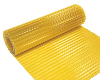 SN Elyplast Polyester Roofing Panel 2x20m Yellow