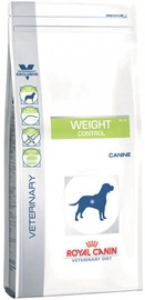 Royal Canin Weight Control Dog Dry Food 14kg