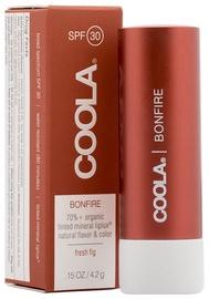 Coola Tinted Mineral Liplux SPF30 4.2g Bonfire