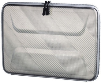 "Hama Hardcase Notebook Protection 15.6"" Gray"