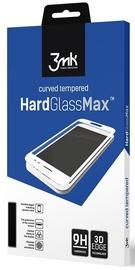 Защитное стекло 3MK HardGlass Max Xiaomi Redmi Note 9 Black, 9h