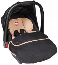 Автомобильное сиденье Lionelo Noa Plus Sand, 0 - 13 кг