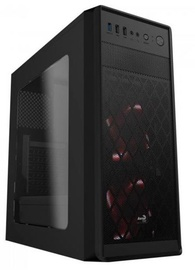 Aerocool SI-5100 Midi Tower Black