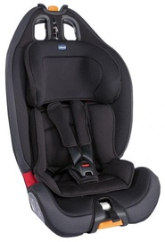 Chicco Gro-Up 123 Car Seat Jet Black