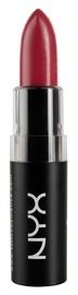 NYX Matte Lipstick 4.5g 07