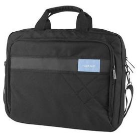 "Natec Notebook Bag Takin For 15.6"" Black"