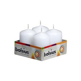 SVECE BALTA (BOLSIUS)