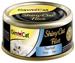Gimborn ShinyCat Filet Tuna 70g