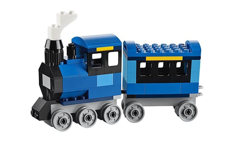 Konstruktorius LEGO® Classic 10696 Vidutinio dydžio kaladėlių dėžė