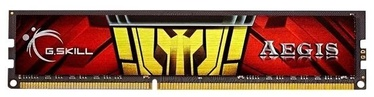 G.SKILL Aegis 8GB 1333MHz CL9 DDR3 F3-1333C9S-8GIS