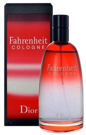 Odekolonas Christian Dior Fahrenheit 125ml Cologne