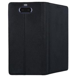 Чехол Mocco Smart Magnet Book Case For Xiaomi Mi 11 Lite 4G / 5G, черный