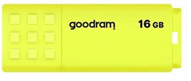 Goodram UME2 16GB USB 2.0 Yellow