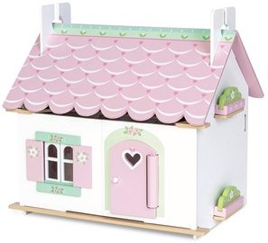 Le Toy Van Lilys Doll Cottage