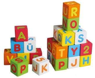 Gerardos Toys Little Wooden Blocks