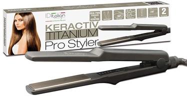 Italian Design Keractiv Titanium Pro Styler