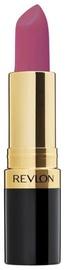 Revlon Super Lustrous Matte Lipstick 4.2g 54