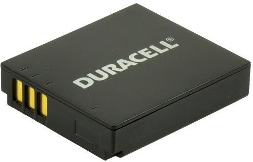 Aku Duracell Premium Analog Panasonic CGA-S005 Battery 1050mAh