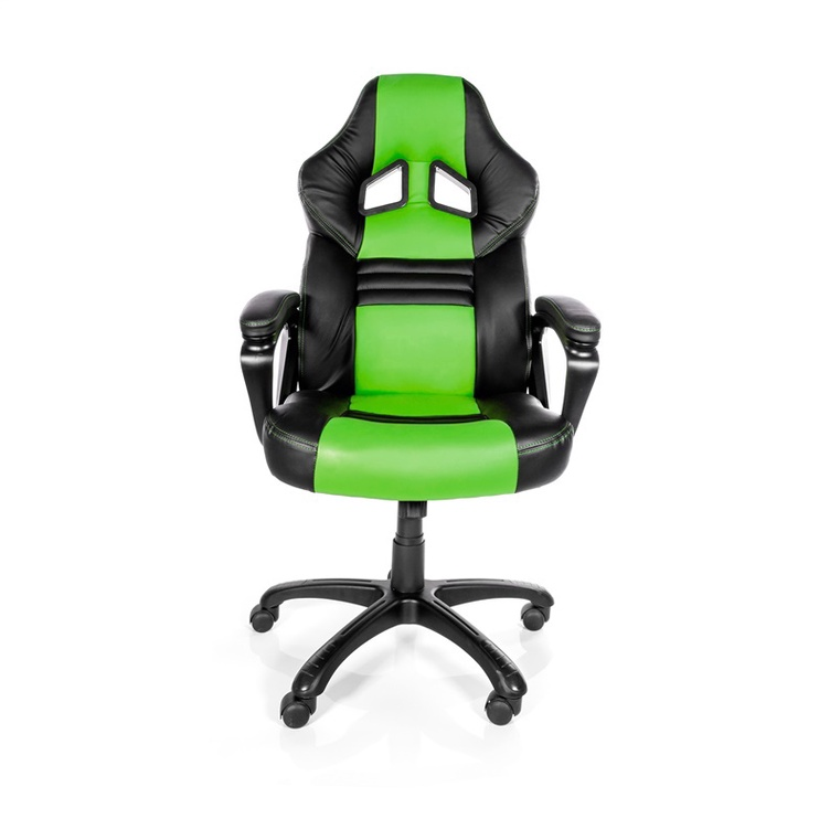 Žaidimų kėdė  AROZZI MONZA, žalia