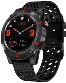 Bemi Scout Smart Watch Black