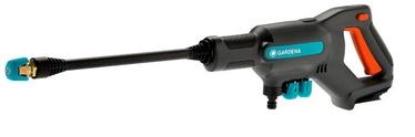 Gardena Cordless Medium Pressure Washer AquaClean 24/18V P4A