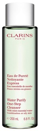 Clarins Water Purify One - Step Cleanser 200ml