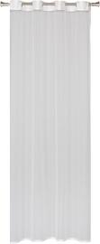 Päevakardin Firana Net valge 140x250cm