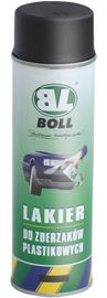 BOLL Lacquer for Bumpers Black 500ml